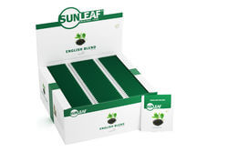 Sunleaf English blend met envelop 2gr
