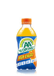 AA-Drink High energy 33cl