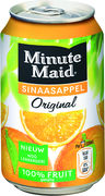 Minute Maid Orange blik 33cl