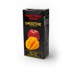Fresh Fruit Express Smoothie basis fruitsap pak 1,5lt