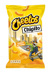 Cheetos Chipito kaas 27gr