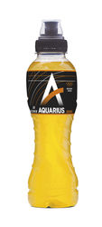 Aquarius Orange petfles 50cl