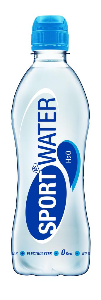 AA-Drink Sportwater regular 50cl