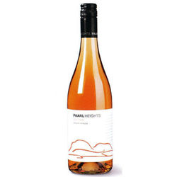 Paarl Heights Rose 75cl