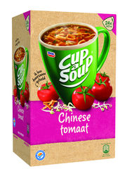 Cup-a-Soup Sachets Chinese tomaat 140ml