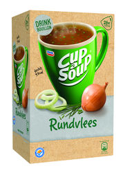 Cup-a-Soup Sachets drinkbouillon rundvlees 175ml