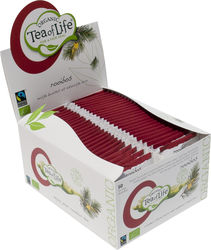 Tea of Life Rooibos fairtrade + biologisch 1,75gr