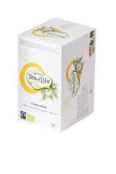Tea of Life Kamille fairtrade + biologisch 1gr
