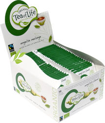 Tea of Life English blend, fairtrade + biologisch 1,75g