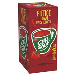 Cup-a-Soup Sachets pittige tomaat 175ml