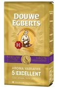 Douwe Egberts Arome excellent snelfilterkoffie 250gr