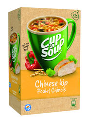 Cup-a-Soup Sachets Chinese kip 175ml