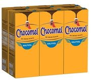 Chocomel Halfvol mini 6-pack 20cl