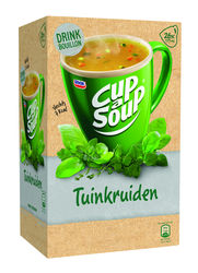 Cup-a-Soup Sachets drinkbouillon tuinkruiden 175ml