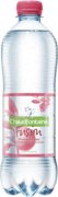 Chaudfontaine Water fusion pompelmoes+cranberry 50cl