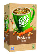 Cup-a-Soup Sachets rundvlees 175ml