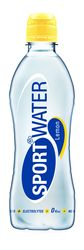 AA-Drink Sportwater lemon 50cl