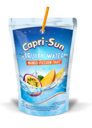 Capri-Sun Fruity water mango passion 10pack 20cl