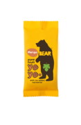 Bear Yoyo fruit rolls mango 20gr