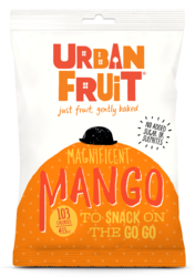 Urban Fruit Mango snacks 35gr