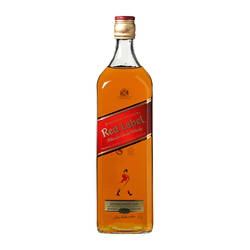 Johnnie Walker Whiskey red label 70cl