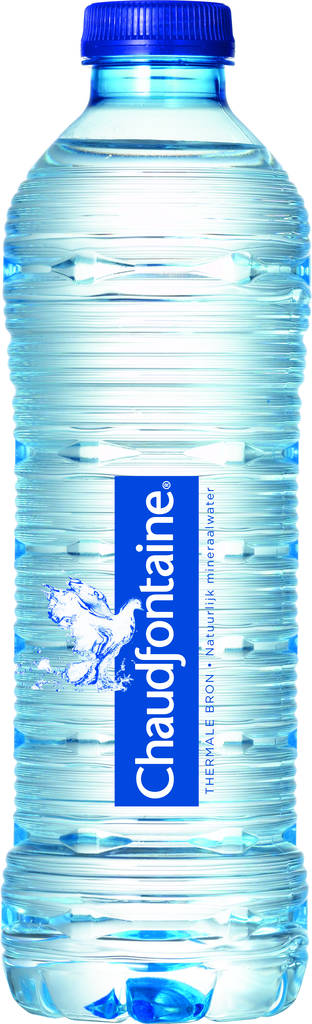 Chaudfontaine Mineraalwater plat petfles 50cl