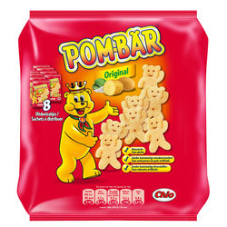 Chio Pombar multipack 8x19gr