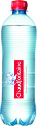 Chaudfontaine Mineraalwater bruisend petfles 50cl