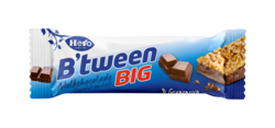 Hero B'tween melkchocolade big 50gr