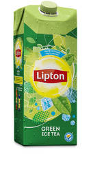 Lipton Ice Tea green 1,5lt