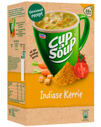 Cup-a-Soup Sachets Indiase kerrie 140ml
