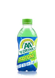 AA-Drink Isotone 33cl