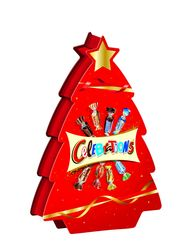Celebrations Christmas tree 215gr