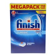 Finish Classic tabs powerball mega pack