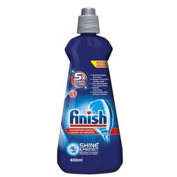 Finish Glansspoelmiddel 400ML