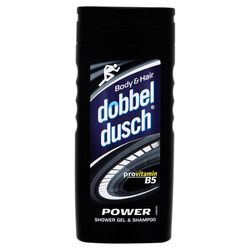 Doppeldouche Shower power 250ml