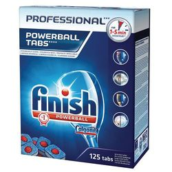 Finish Professional vaatwastabs powerball