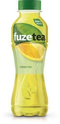 Fuze Tea Green tea petfles 40cl