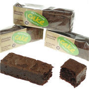 Chocolate to Go Brownies glutenvrij 65gr