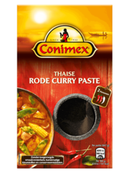 Conimex Thaise rode curry paste 77gr