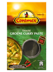 Conimex Thaise groene curry paste 57gr