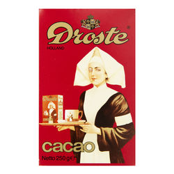 Droste Cacaopoeder 250gr