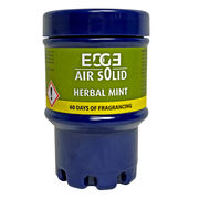 Euro Green Air luchtverfrisser refill herbal mint