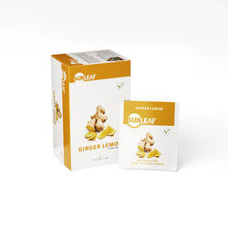Sunleaf Ginger lemon 1,5gr