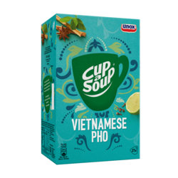 Cup-a-Soup Sachets Asian Vietnamese Pho soep 175ml