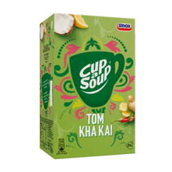 Cup-a-Soup Sachets Asian Tom Kha Kai 175ml