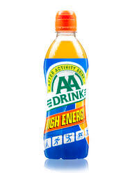 AA-Drink High energy 50cl