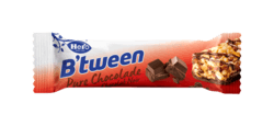 Hero B'tween pure chocolade 6x23gr