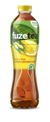 Fuze Tea Lemon lemongrass petfles 40cl