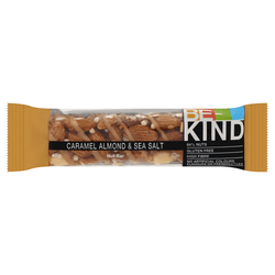 Be-Kind Caramel almond & sea salt 40gr